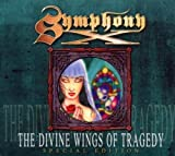 Divine Wings of Tragedy by Symphony X