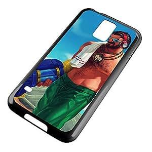 Graves-005 League of Legends LoL case cover HTC One M8 - Plastic Black
