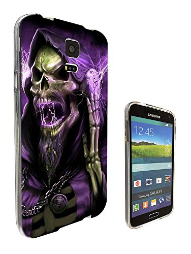 note edge skull case - 8