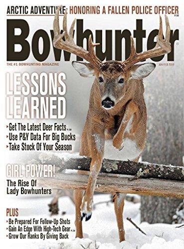 Bowhunter Deer (Bowhunter)