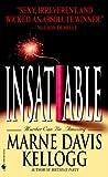 Insatiable, Marne Davis Kellogg, 0553581694