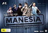 Cure for Manesia 12-DVD Set ( DUCK DYNASTY/ THE LEGEND OF SHELBY THE SWAMP MAN / AMERICAN RESTORATION / AUSSIE PICKERS / PAWN STARS / COUNTING CARS ) [ NON-USA FORMAT, PAL, Reg.0 Import - Australia ]