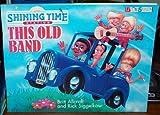 Juke Box Puppet Band Station, Britt Allcroft, Rick Siggelkow, 1884336000
