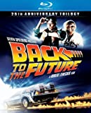Back to the Future: 25th Anniversary Trilogy [Blu-ray + Digital Copy] by Universal Studios