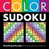 Color Sudoku, Philip Riley and Laura Taalman, 1402747144