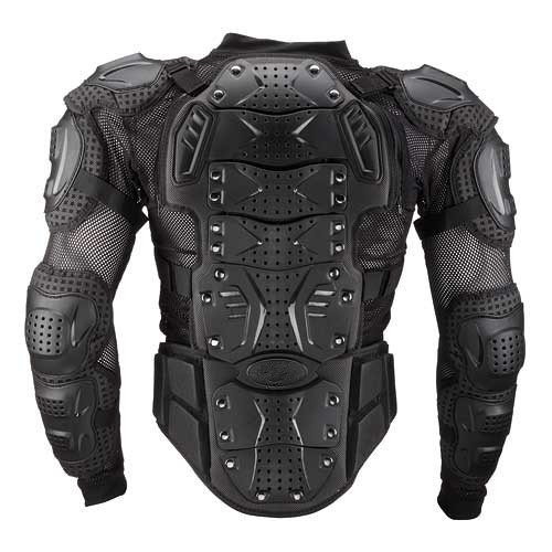 Body Armored Jacket - 6