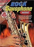 Rock Saxophone Method, Peter Gelling, 1864691301