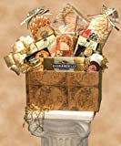 Classic Globe Gourmet Gift Box -Medium