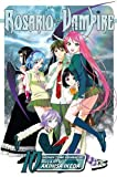 Rosario+Vampire volume 10 by Akihisa Ikeda (2009) Paperback