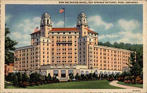 New Arlington Hotel - 7