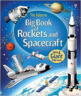 Utorrent Como Descargar Big Book Of Rockets & Spacecraft Paginas De De PDF