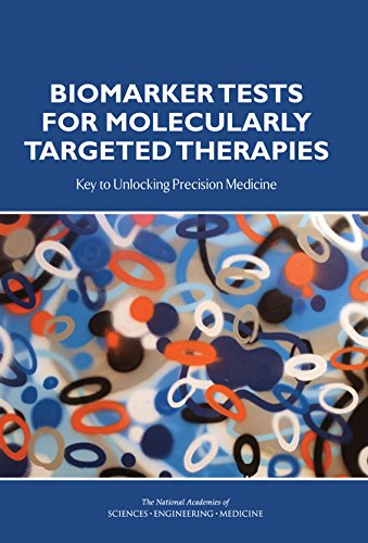 Biomarker Tests For Molecularly Targeted Therapies  Key To Unlocking Precision Medicine