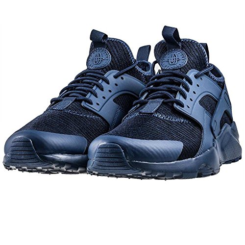 Air Mens Navy Se Trainers Obsidian Run Huarache Nike Mesh Ultra F6aqwTx55