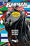 Batman Deluxe 5 - Corporação Batman - Volume 1