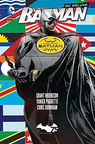 Batman – Corporação Batman