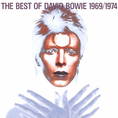 The Best Of David Bowie 1969-7...