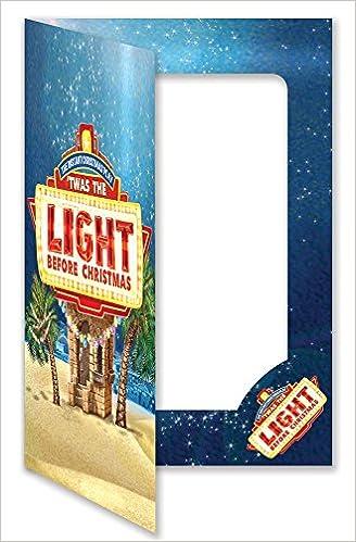 U0027Twas The Light Before Christmas: Follow Up Frames: Group Publishing:  9781470732752: Amazon.com: Books Idea