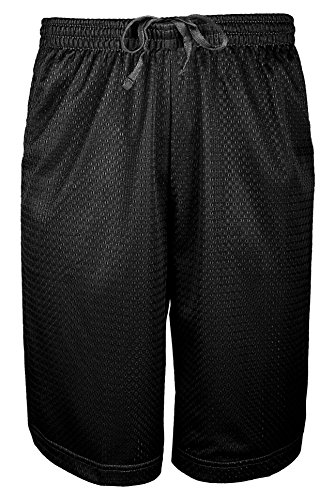 ViiViiKay Men's Active Running Basketball Mesh Shorts with Pockets in Sets S-5XL – DiZiSports Store