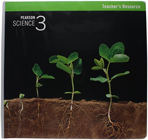 Pearson Science 3 - Caixa