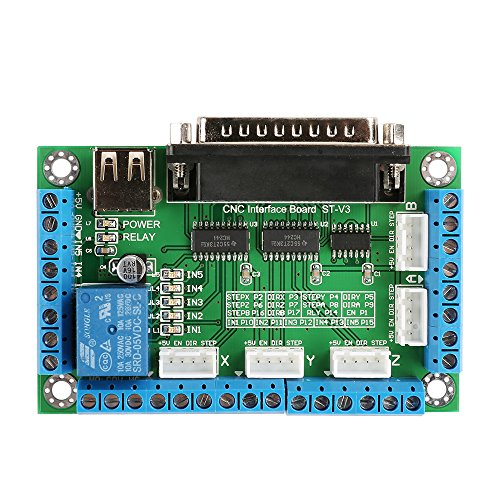 SainSmart Breakout Board Stepper Driver