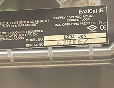 New Amri 42096444 Actuator W/ Soria 16 Butterfly Valve, Tyco Ez04td0n Controller by Generic