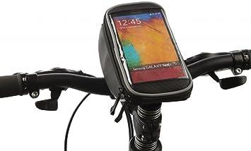 Roswheel Bolsa para el manillar delantera de bicicleta bolsa para 5 ...