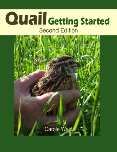 Quail Getting Started Second Edition