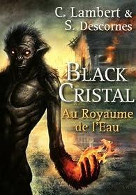 Black Cristal, tome 2 par Stéphane Descornes