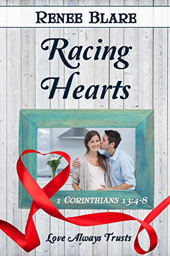 Racing Hearts by [Blare, Renee]