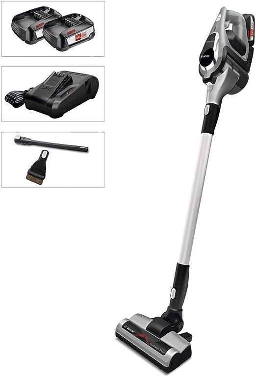 Bosch Unlimited Serie 8 BCS1TOPNC - Aspirador escoba sin cable ...