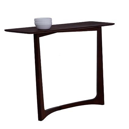 XIAOLIN Tavolino da salotto in legno massello nordico Tavolo da ...