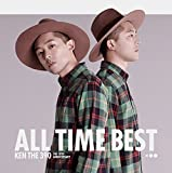 KEN THE 390 ALL TIME BEST ~ The 10th Anniversary ~ (2CD+DVD)