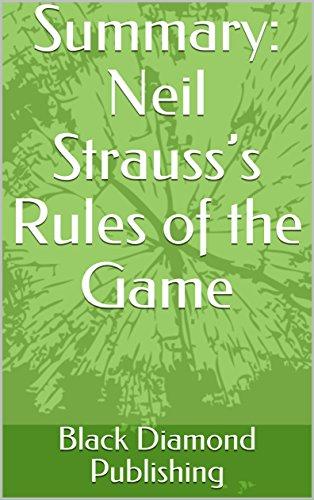 the game strauss summary