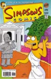 img - for Simpsons Comics, #70 - Greek to Me book / textbook / text book
