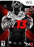 WWE 13-NLA