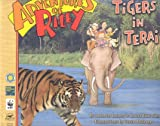 Tigers in Terai, Amanda Lumry and Laura Hurwitz, 1600400035