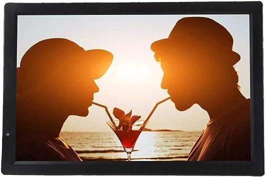 Vbestlife TV Portatil Televisión Digital LCD 14 Pulgadas HD Resolución de 1080p Sintonizador de Alta Sensibilida HDMI, VGA, USB Reproductor y Grabador: Amazon.es: Electrónica