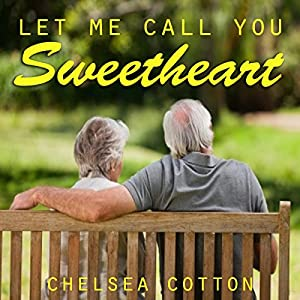 Let Me Call You Sweetheart Audiobook