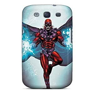 GAIfMqJ4639pPkNX Mialisabblake Awesome Compatible WithDiy For SamSung Galaxy S6 Case Cover Magneto I4