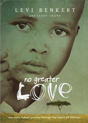 No Greater Love - Levis Africa South