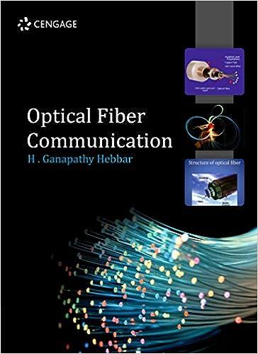 Book Optical Fiber Communication