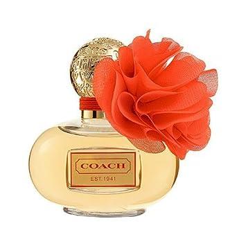 Amazon coach poppy blossom eau de parfum spray for women 17 coach poppy blossom eau de parfum spray for women 17 ounce mightylinksfo