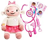 Disney Take Care of Me Lambie Plush, Standard Packaging (Discontinued by manufacturer)