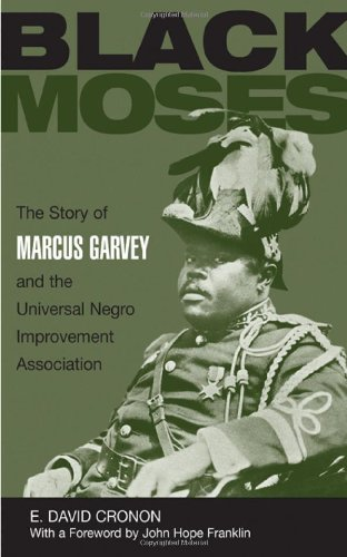 Black Moses:Story Of Marcus Garvey