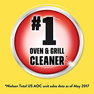 Easy-Off Fume Free Oven Cleaner - number 1