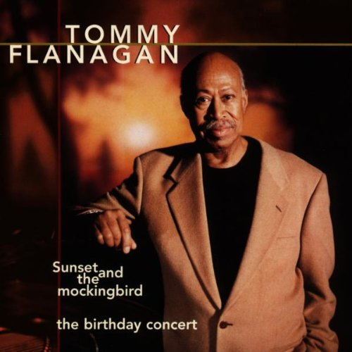Free Sunset and The Mockingbird: The Birthday Concert
