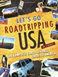 img - for Let's Go Roadtripping USA (3rd Edition) book / textbook / text book