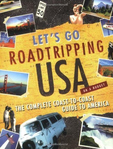 Let's Go Roadtripping USA (3rd Edition) ebook