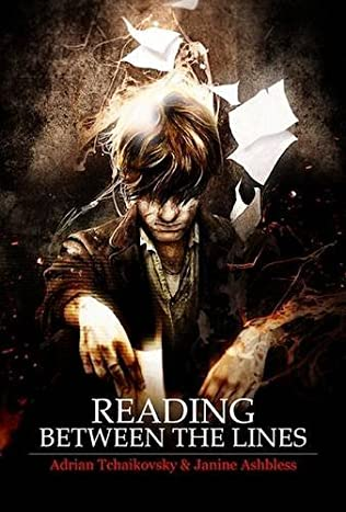 book cover of Reading Between the Lines