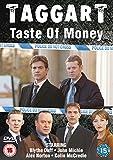Taggart - Taste of Money [Region 2 DVD]